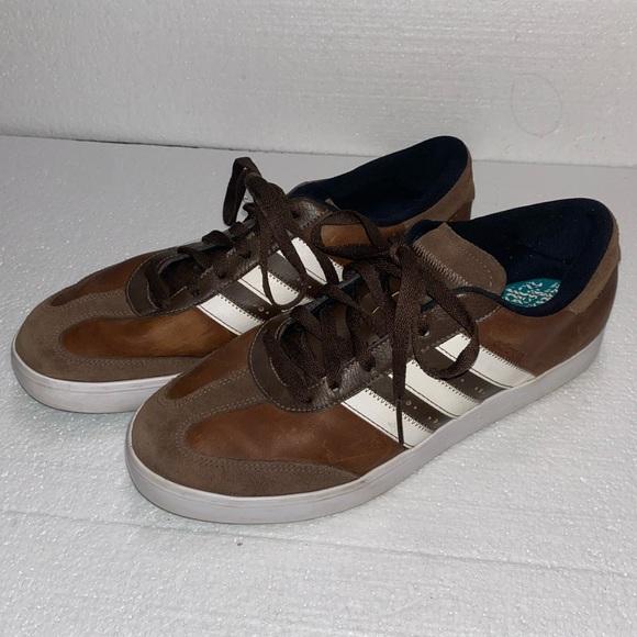 adidas Men's adicross Classic V Golf Shoes US 9